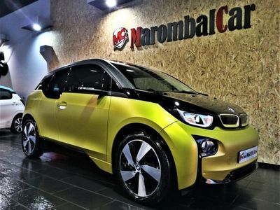 brugt BMW i3 + Confort Package Advance 100% Elétrico Apenas 12 Mil KMS