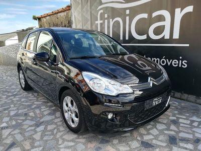 usado Citroën C3 1.2 PureTech Seduction