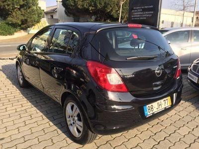 usado Opel Corsa 1.3 Cdti Eco Flex