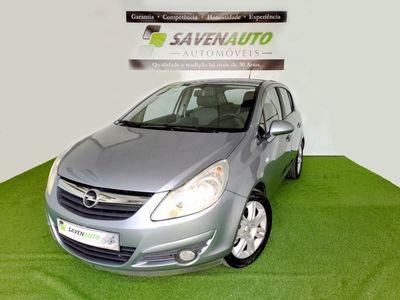 usado Opel Corsa 1.3 CDTi Cosmo Easytronic