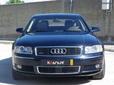 second-hand Audi A8 A84.0TDI V8 Quattro -