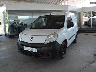 usado Renault Kangoo 1.5 DCi A/C