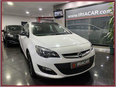 usado Opel Astra Sports Tourer Sports Tourer 1.6 CDTi