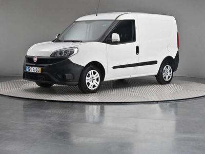 usado Fiat Doblò Cargo 1.3 MJ Easy 3L