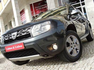 usado Dacia Duster 1.5 DCI Prestige 110cv