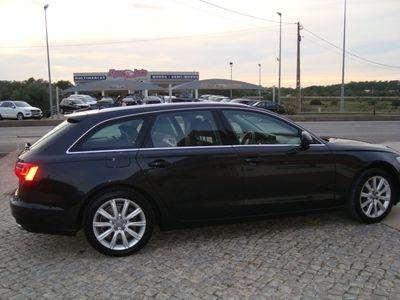 usado Audi A6 Avant 3.0 TDi V6 quattro S tronic (245cv) (5p)