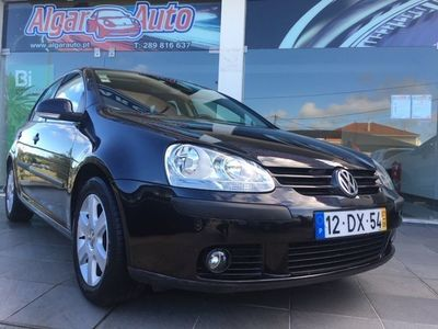usado VW Golf V 1.9 TDI