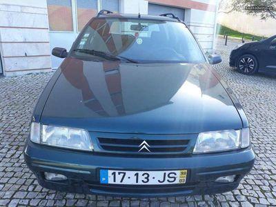 gebraucht Citroën ZX 1.5 D