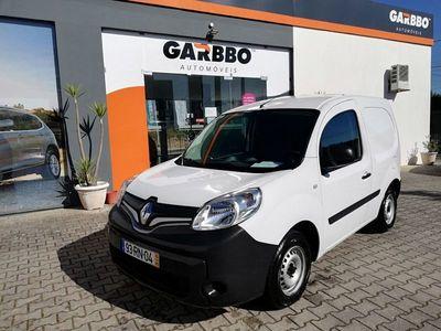 usado Renault Kangoo 2 Lugares