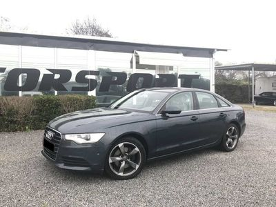 usado Audi A6 2.0 TDi Limited Edition