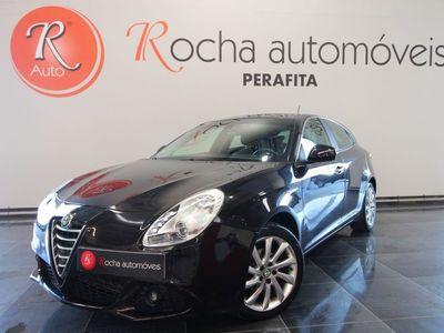 usado Alfa Romeo Giulietta 1.6 M-Jet Distinctive