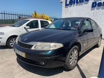 used Renault Laguna 1.9 DCI PRIVILÉGE