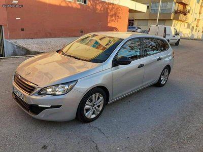 usado Peugeot 308 Hdi 1.6 Negociável