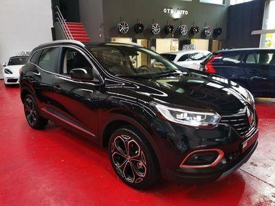 usado Renault Kadjar BLACK EDITION TCE 140CV EDCViatura nova