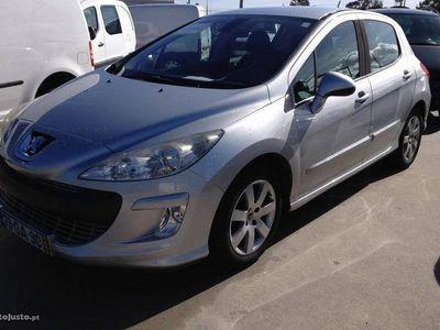 usado Peugeot 308 1.6 HDi Sport