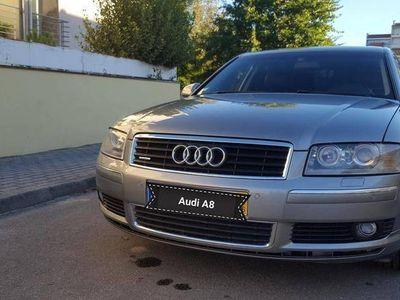 second-hand Audi A8 A83.0 TDI QUATRO