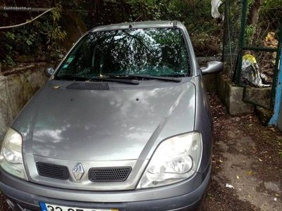 usado Renault Scénic 1.4 16V
