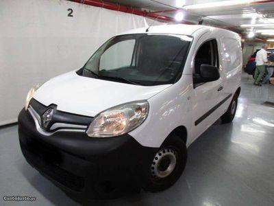 usado Renault Kangoo 1.5 DCI Busines