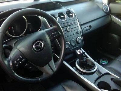 sold mazda cx 7 4 4 09 carros usados para venda autouncle