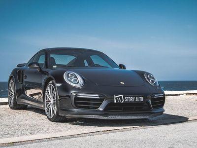 usado Porsche 911 991.1 Turbo