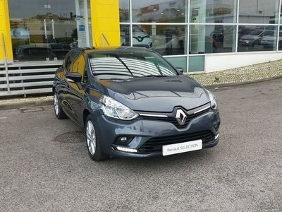usado Renault Clio Limited 0.9 TCE 90
