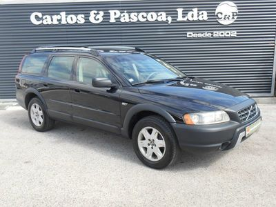 usado Volvo XC70 AWD CROSS COUNTRY 164cv