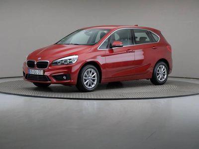 usado BMW 216 Active Tourer 2 Serie d 1.5