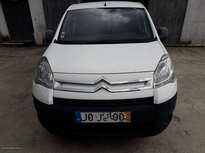 usado Citroën Berlingo 1.6 HDI 3lug salvado