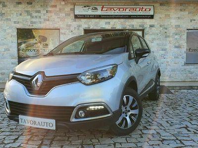 usado Renault Captur 1.5 dCi Exclusive (90cv) (5p)