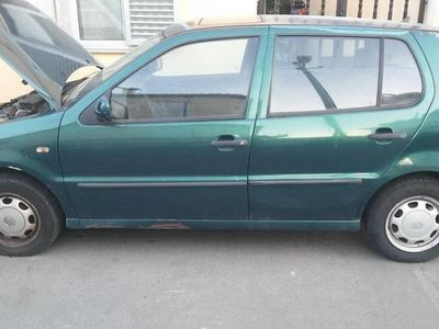 brugt VW Polo 1.3 5 portas