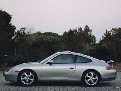 usado Porsche 996 C2 Manual 115.000Km
