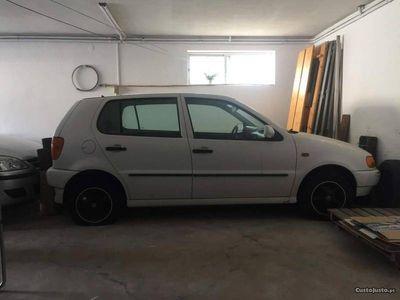 brugt VW Polo 1.3 Gasolina
