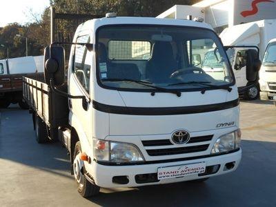 usado Toyota Dyna M35.33
