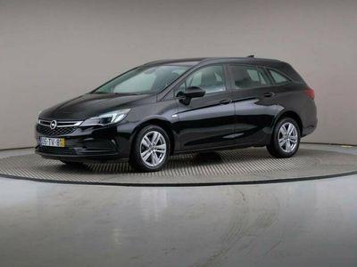 usado Opel Astra AstraST 1.6 CDTI Dynamic S/S