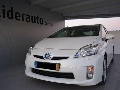 usado Toyota Prius 1.8 Premium+ GPS