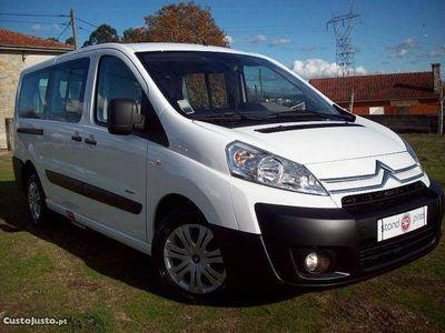 usado Citroën Jumpy 9 lugares -