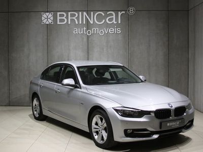 usado BMW 318 d 2.0 Sport