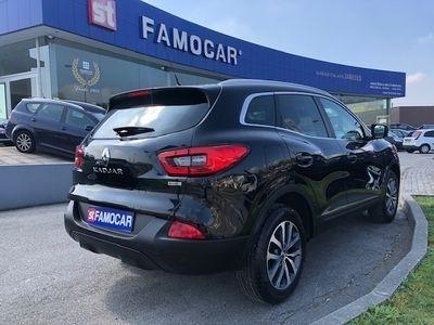 usado Renault Kadjar 1.5 DCI NAv Aut