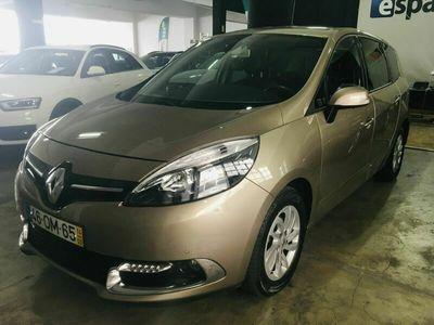 usado Renault Grand Scénic 1.6 dCi Dynamique S SS