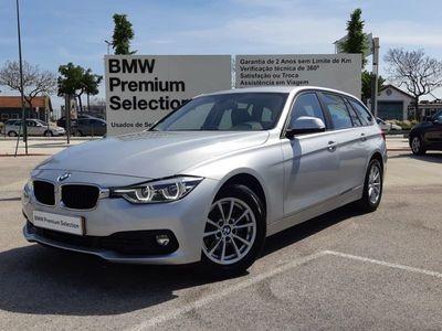 usado BMW 316 Serie 3 d 2018