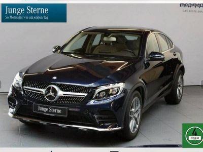 usado Mercedes GLC220 Coup Amg