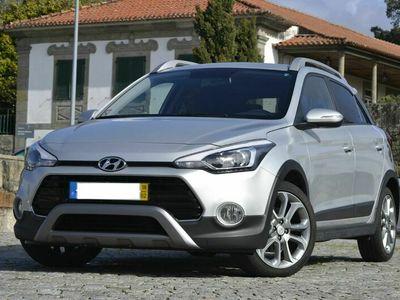 usado Hyundai i20 1.0T-GDI Active Style
