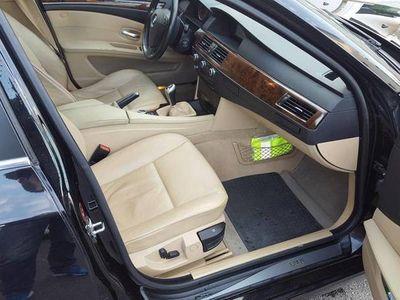usado BMW 520 d Touring 177cv - 08