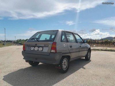 usado Citroën AX 1.1 TRE 1ªfase 94mil