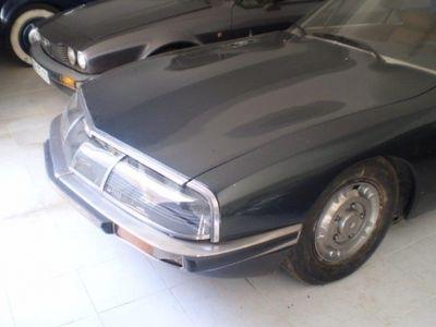 usado Citroën SM Maserati Coupe