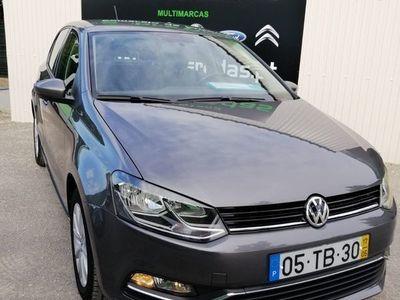 usado VW Polo 1.0 CONNECT