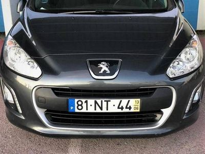 usado Peugeot 308 Envy 115 CV 6VL