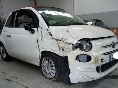 usado Fiat 500C ---