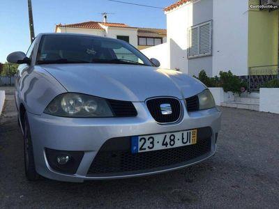 usado Seat Ibiza