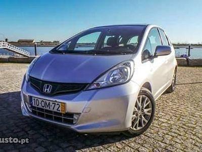 usado Honda Jazz I-VTEC ELEGANCE